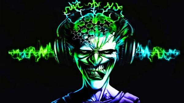 Psychedelic Goa  Trance Zona 2